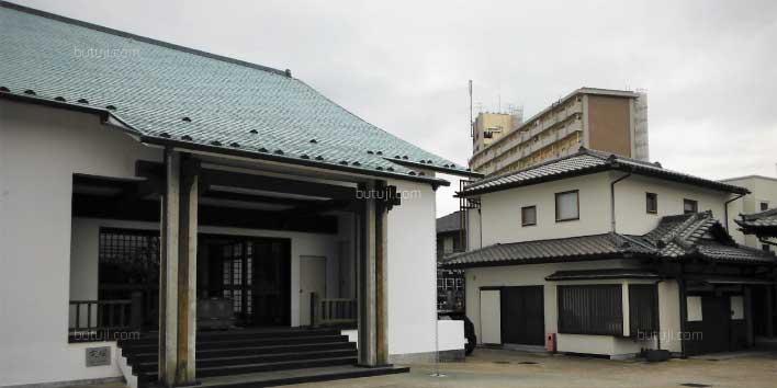 薬王寺会館